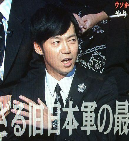 東 貴博(東MAX) シャネル J12 ブラックセラミック 12Pダイヤ