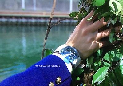 亀梨 和也(KAT-TUN) ハミルトン カーキキング 『野ブタ。をプロデュース』特別編より