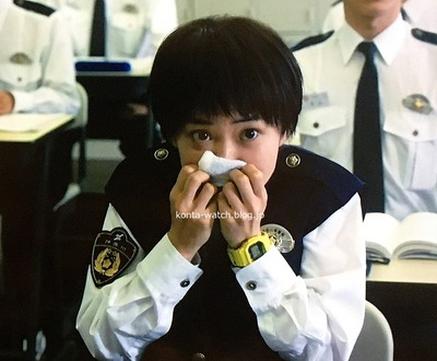 大島 優子 教場