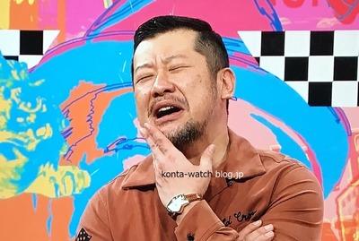 ケンドーコバヤシ ハミルトン ベンチュラ 60周年記念復刻モデル 『にけつッ!!』より