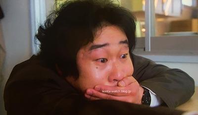 前野 朋哉 カシオ Gショック GA-2100シリーズ 『行列の女神~らーめん才遊記~』より