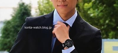 小山慶一郎(NEWS) サン・フレイム シーレーン SE55-PBG 重要参考人探偵 より