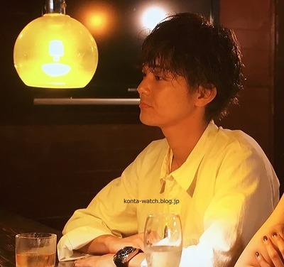 水野 勝(BOYS AND MEN ) ベル&ロス BR03-97 リザーブ ド マルシェ 『今夜、勝手に抱きしめてもいいですか?』より