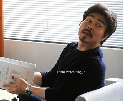 小澤 征悦 ゲス リクルート 『ハケン占い師アタル』より