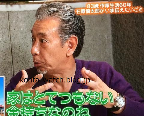 高田 純次 A.ランゲ&ゾーネ   リヒャルト・ランゲ ブティック限定モデル