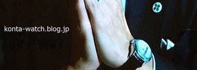 柳葉 敏郎 スタッグ S8NTWENTYFOUR オープンハート 『よつば銀行 原島浩美がモノ申す!~この女に賭けろ~』より