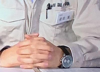 今野 浩喜 トリワ スチール ネヴィル 『下町ロケット』特別総集編より