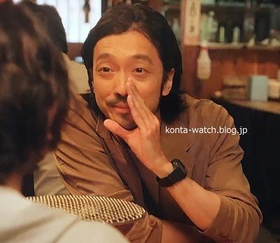 金子 ノブアキ カシオ Gショック スピードモデル セシルのもくろみ より