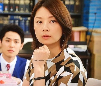 小池 栄子 ラヴィンブーケ スクェア タンク 『リーガル・ハート ~いのちの再建弁護士~』より
