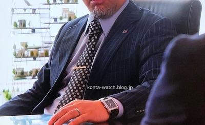 マキタスポーツ スタッグ ビジネスライン  STG005S2 『キワドい2人-K2- 池袋署刑事課神崎・黒木』より