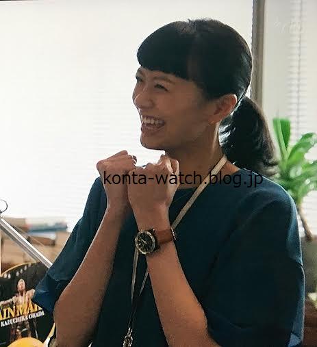 榮倉 奈々 マイケルコース ケンプトン 99.9―刑事専門弁護士―より