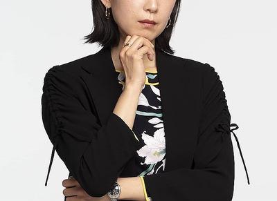 江口 のりこ グランドセイコー エレガンスコレクション 公式Instagram『ドラゴン桜』より