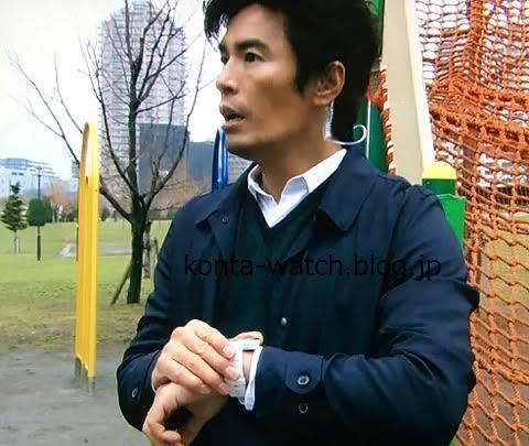 伊藤 英明 スント トラバース ホワイト GPSウォッチ