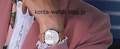 稲森 いずみ ノモス ミニマティック シャンパーニュ 『ドロ刑 - 警視庁捜査三課-』より