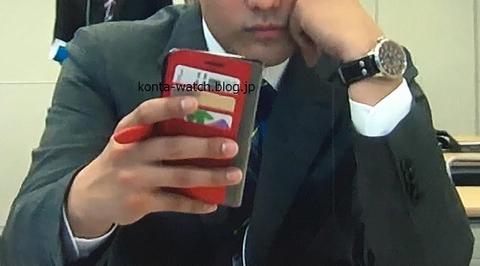 桐山 照史(ジャニーズWEST) ラコ パイロット パレルモ