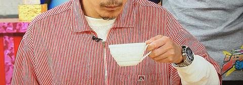 渋谷すばる(関ジャニ∞) ロレックス シードゥエラー・ディープシー