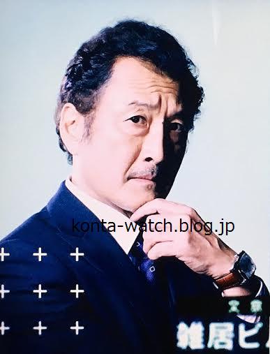 吉田 鋼太郎 オロビアンコ タイムオラ レッタンゴラ