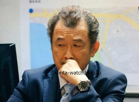 吉田 鋼太郎 モーリス・レノマ MR-1410 リヨン チョコレート
