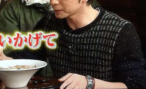 松本 潤(嵐) タカヒロミヤシタザソロイスト sg.0207