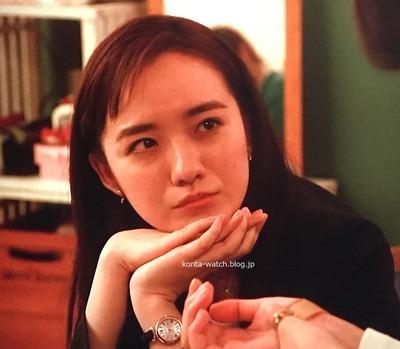 小島 藤子 カシオ シーン  ボヤージュ シリーズ 『百合だのかんだの』より