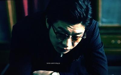 田中 圭 ロゼモン バック イン タイム 『Iターン』より