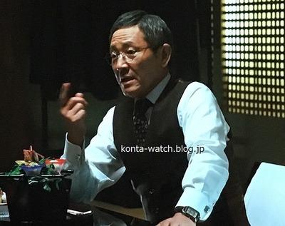 小林ハゲタカ3