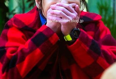 柄本 佑 カシオ Gショック GMD-B800シリーズ 『天国と地獄 〜サイコな2人〜』より