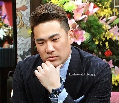 田中さんま