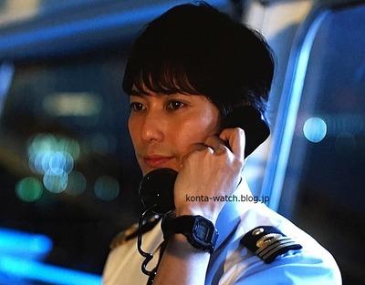 平岡 祐太 カシオ Gショック  スピードモデル 復刻版 『マジで航海してます。~Second Season~』より