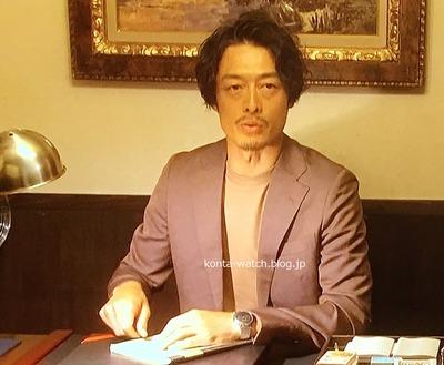 和田 聰宏 トモラトウキョウ T-1603 『あなたの番です-反撃編-』より