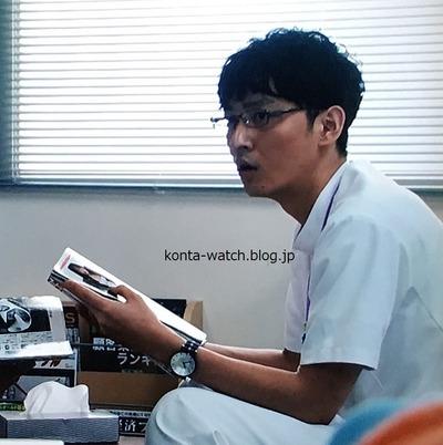 上杉ドクター