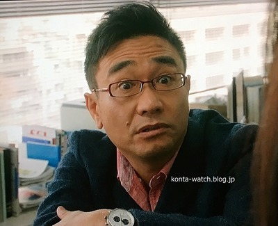 八嶋 智人 トリワ レイべンネビル 『新しい王様』より