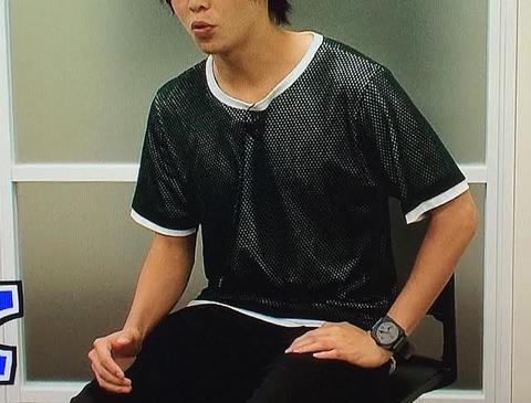 有岡大貴(Hey! Say! JUMP) ベル&ロス BR03-92 コマンド