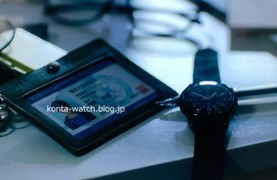 神宮寺 勇太(King & Prince) タイメックス オリジナルキャンパー 『准教授・高槻彰良の推察 Season1』より