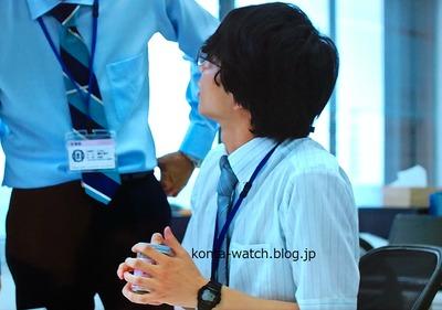 鈴木 仁 カシオ Gショック 『お耳に合いましたら。』より