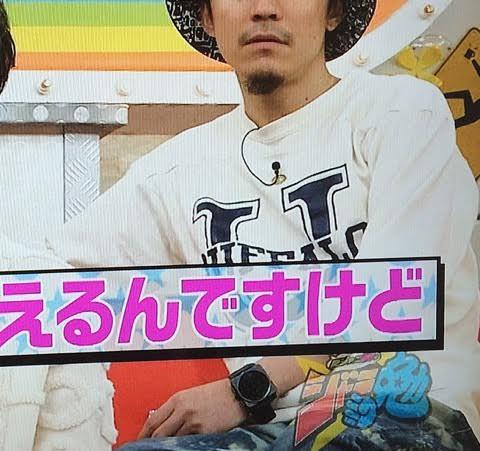 渋谷 すばる(関ジャニ∞) ベルアンドロス BR03-94 ファントム