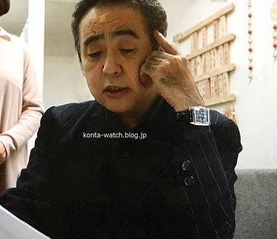 松尾 スズキ スタッグ S6M1SEVEN 『フルーツ宅配便』より