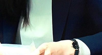 今田 美桜 ローズフィールド スモール エディット 『ケイジとケンジ 所轄と地検の24時』より