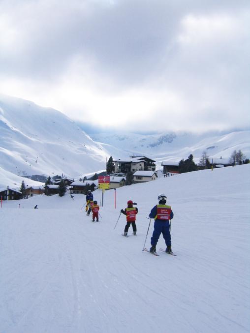 Ski to Arosa3