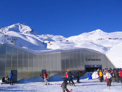 Ski to Arosa9