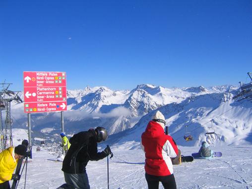 Ski to Arosa4
