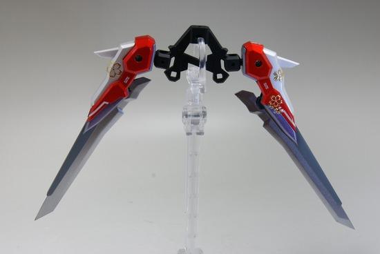 弓兵 武器 塗装