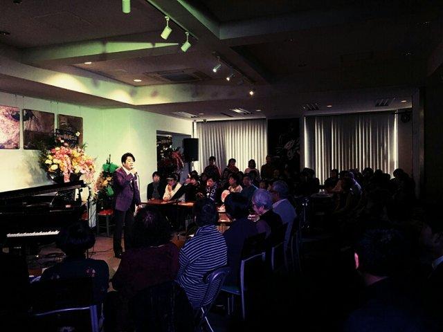 『唄心』クリスマスライブ2018~ありがとうございました!!~●o●