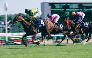 1997 天皇賞春