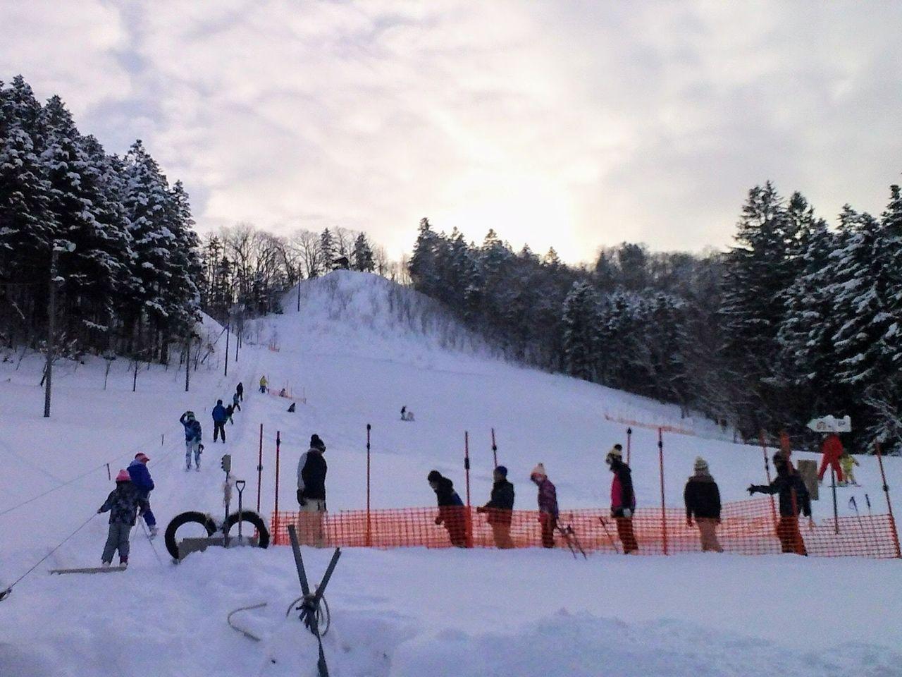 ゲストハウス スキー