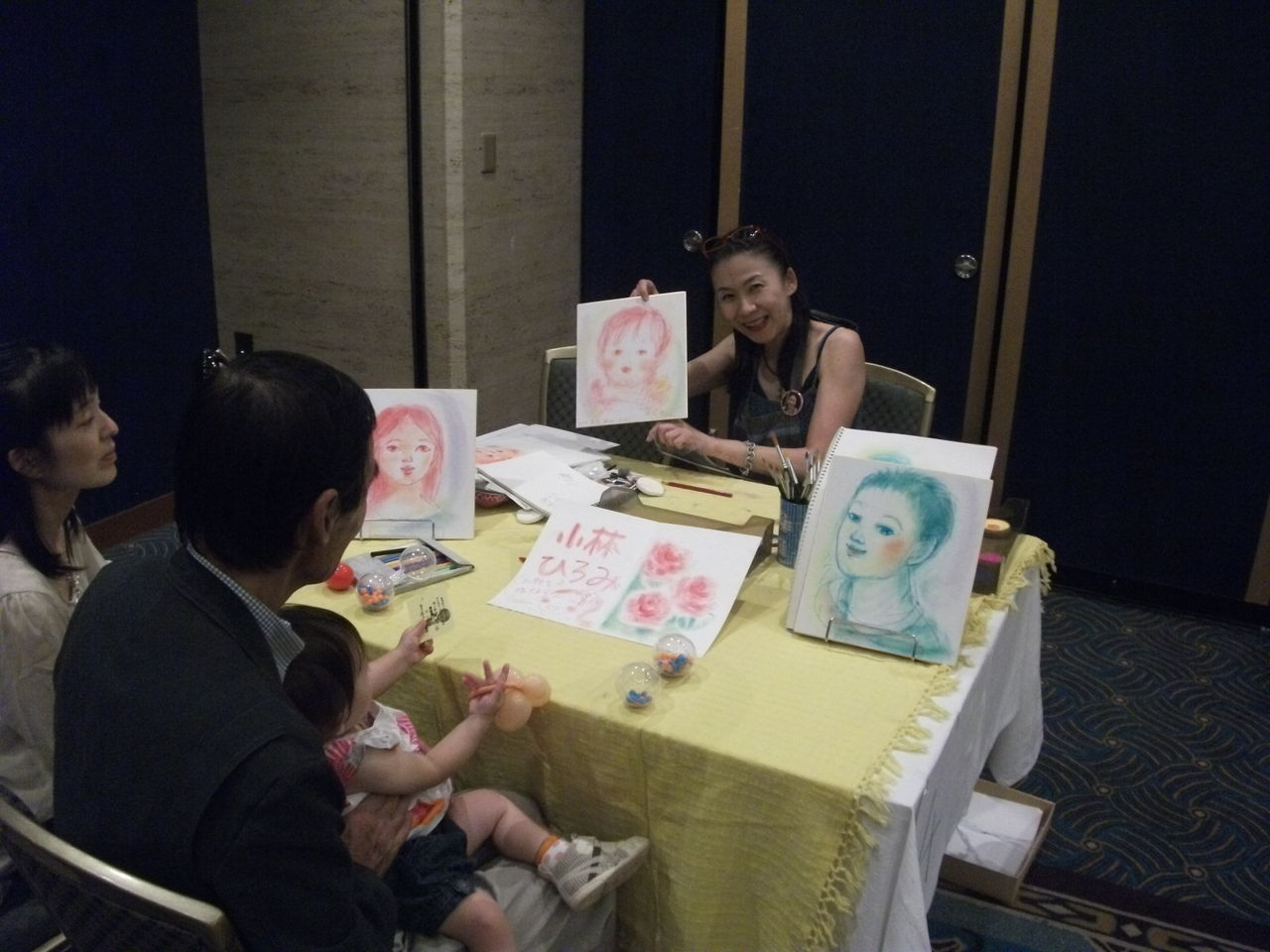 小林ひろみの画像 p1_28