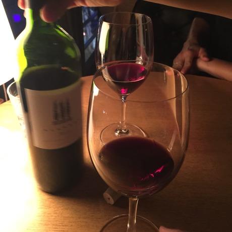ホンデのワインバー リトルテラス