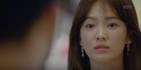 ソン・ジュンギさん、ソン・ヘギョさん主演 『太陽の末裔』2話【2】(2/25放送)