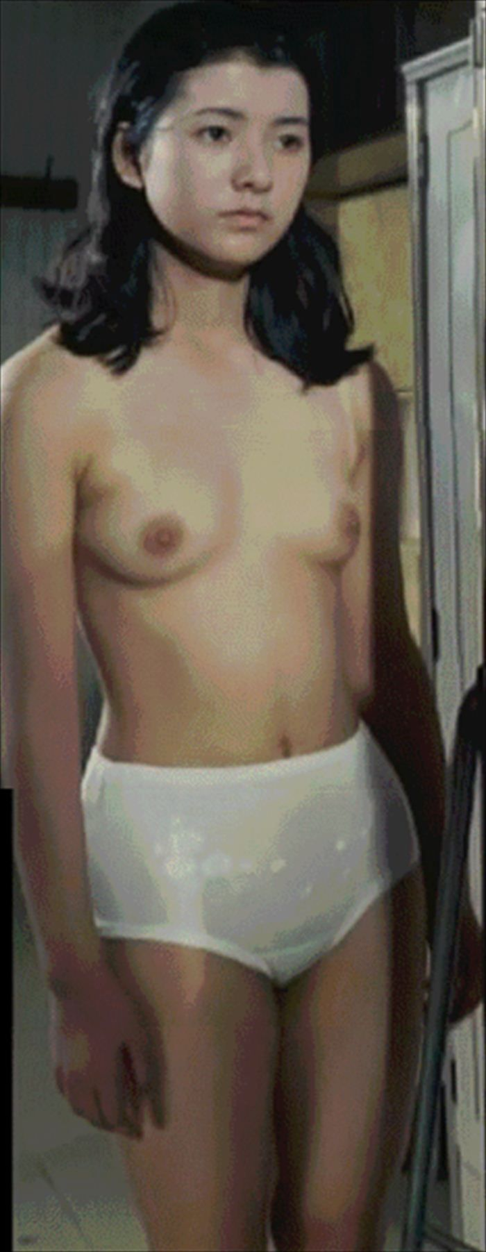 昭和女子小学生ポルノ写真u12 ロリ 全裸