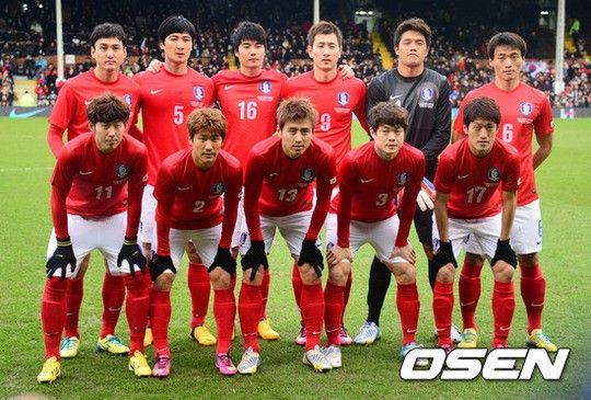 韓国サッカートップニュースへの...